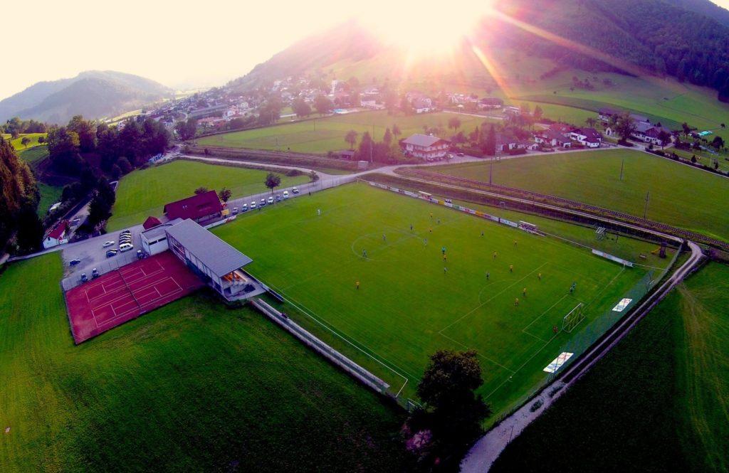 Sportanlage SV Gaflenz