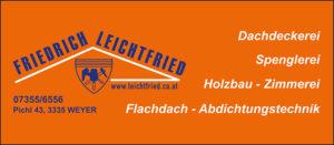 Friedrich Leichtfried
