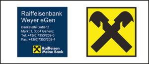 Raiffeisenbank Weyer